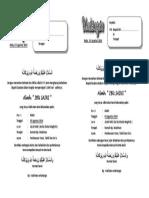 Contoh Undangan Tahlil.docx