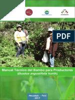 Manual Tecnico del Bambu para Productores.pdf