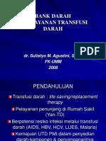 BLOOD BANK-TRANSFUSI.ppt