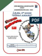 2012 Carpeta Pedagogica t.A