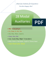 28 Auxiliaries