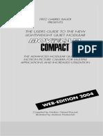Compact Manual