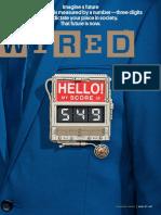 Wired USA January 2018