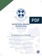 Reglamento UFRO 2017 (1)