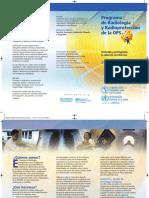 New Radiology Brochure