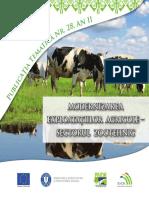 Modernizare Exploatatii Agricole - Sector Zootehnic