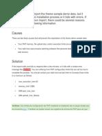como encontrar el exito en wordpress