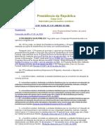 Bolsa Família - Lei 10836 de 09-01-2004 - em 15-01-2010.doc