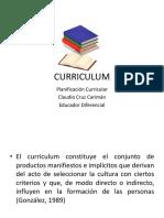 Curriculum 01.ppt