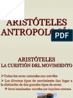 Antropologia Aristóteles