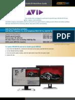 Sony HDCAM-SR Workflow Guide