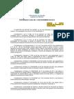 Portaria 2446 - PNPS