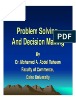 Problem Solving-Dr.mohamed Abdallah