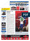March 2, 2018 Strathmore Times