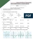 Examen de Matemáticacorrespondiente Al Quimestre 2