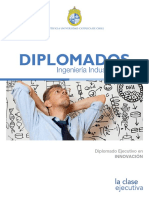 Diplomado en Innovación