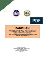 02. Panduan Ihya Ramadhan SR SM 2013.doc