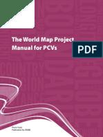 World Map Project Manual 1