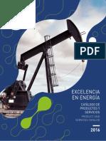 Excelencia Energia 2016