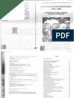 Gallego Marisa - Historia Latinoamericana 1700 2005.pdf