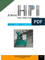 Jurnal HPI Vol 23 No 1_April 2010