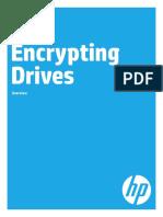 Self Encrypting Drives Whitepaper