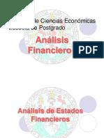 2 Análisis de Estados Financieros (Capítulo 2)