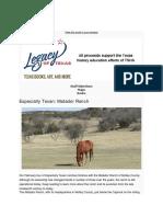 Tejano 2010 - Especially Texan - Matador Ranch.pdf