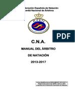Manual Del Juez Arbitro (Actualizado 2013)