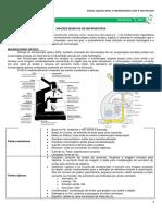 01 - Noções Básicas de Microscopia Histologia