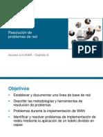 CCNA4_8 Resolucion de problemas de la red.ppt