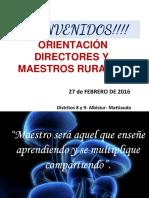 Orientación Md Rurales- 27-02