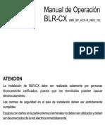 Manual en Español Del Equipo de Correccion de Fp Electronicon Mb-sp-Acx-r-neu-10