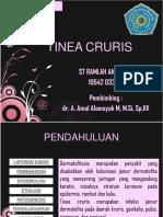 TINEA CRURIS.pptx