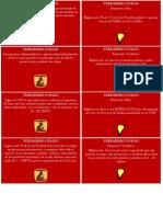 08Tarjetas diseño rojo