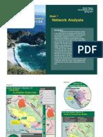 big sur network analysis