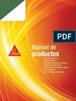 Manual de productos SIKA.pdf