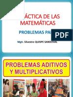 Didactica de La Matemática Paev 2017 (1)