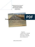 Proyecto II Etapa Del Centro Integral La Santé