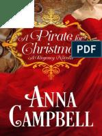 Um Pirata Para o Natal - Anna Campbell