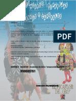 Bases  concurso de tinku y caporales Proyección Andina 2018