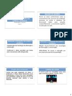 Mediação e Int. Slides 1