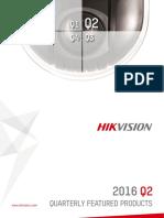 Catalogo Hikvision Casvashop