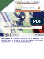 Lecture 20 - Introducción a Las Finanzas. El Patrimonio.