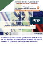 Lecture 26 - Métodos Para Las NOF Teóricas.