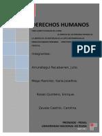 TRABAJO DE DERECHOS HUMANOS.doc