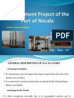 Development Project of the Port of Nacala.pptx