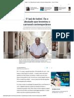 O 'pai de todos'. Matéria sobre Pamplona.pdf