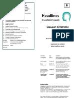 HL6 Crouzon Syndrome