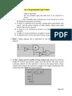 sheet 1 plc